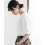tシャツ Tシャツ Champion チャンピオン 無地 ベーシック オーバーサイズ 半袖 クルーネック Tシャツ Air Tokyo セレクト