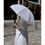 傘 日傘 ダンガリーパイピング
