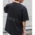 tシャツ Tシャツ 【KANGOL×A.