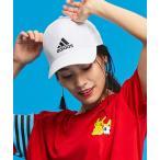 帽子 キャップ ベースボールキャップ [Baseball Cap] アディダス