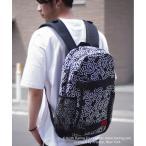リュック 【 Keith Haring / キースヘリング 】 アート スケボー リュック