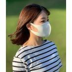 ボディケア アイスクール(接触冷感素材トリプル構造)立体フィットマスク 日本製