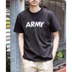 tシャツ Tシャツ 【ALPHA INDUSTRIES/アルファインダストリーズ】プリントTシャツ 毎年大人気のアイテム アメカジテイスト