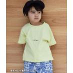 tシャツ Tシャツ 【coen キッズ / ジュニア】GOOD OL メッセージロゴTシャツ