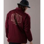 ジャケット ブルゾン Schott/ショット/CHEST POCKET COACH JACKET/チェスト ポケット コーチジャケット