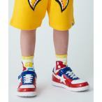 靴下 BABY MILO ALPHABET SOCKS K