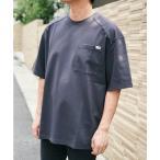 tシャツ Tシャツ THE NORTH FACE / ワイドフォルム 半袖ポケットTシャツ