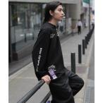 tシャツ Tシャツ 【PAGEBOYLIM】ポップメッセージロンT /プリントロンT