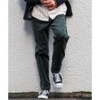 パンツ ストレッチコーデュロイ5ポケットパンツ(一部WEB限定カラー)#