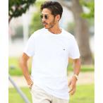 tシャツ Tシャツ TOMMY HILFIGER/トミーヒルフィガー Basic Cotton Core Flag メンズ クルーネック 半袖 Tシャ