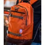 リュック 【NIXON/ニクソン】Ransack Backpack バックパック 容量26L 海洋プラスチックを採用したサステイナブルモデル