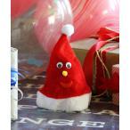 おもちゃ 動くFUNNYクリスマス ミュージック ウォーキングサンタハット/ウォーキングクリスマスツリー