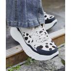 スニーカー UGG アグ CA805 ダルメシアン CA805 Dalmatian (OFF WHITE / BLACK) 【SP】