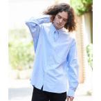 シャツ ブラウス INDIVIDUALIZED SHIRTS/インディビジュアライズドシャツ SHIRT LS BD OXFORD SHIRT 長袖シ