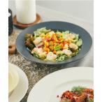食器 マットリムカレーパスタ皿 / LAKOLE