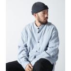 帽子 キャップ Roll Knit Cap / L :  CoolMax / ロールニットキャップ 裏地 : クールマックス