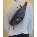 バッグ ウエストポーチ 《HYDROGEN/ハイドロゲン》イタリアスカルウエストバッグ/ITALY SKULL WAIST BAG