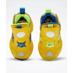 スリッポン 【Reebok CLASSIC × ミニオンズ】インスタポンプ フューリー [Versa Pump Fury Shoes]