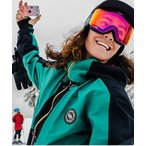 アウター FOREVER 2L CAPSULE G/クイックシルバー ナイロン スキー スノーボード スノボ ジャケット アウター ゴアテックス