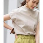 tシャツ Tシャツ 【WEB限定復刻】リピT・USAコットンハイネックTシャツ#