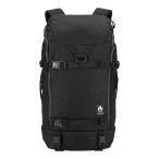 リュック 【NIXON/ニクソン】Hauler 35L Backpack バックパック 容量約35L 海洋プラスチックを採用したサステイナブルモデル