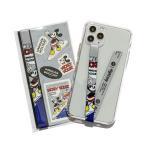モバイルアクセサリー 〈HIGHLOOP/ハイループ〉HIGHLOOP PHONESTRAP Disney/フォンストラップ ディズニー