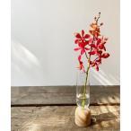 花瓶 【CLY/クレイ】CORK FLOWER VASE M フラワーベース 花瓶