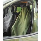 インテリア GORDON MILLER CORDURA FRONT SEAT COVER (ゴードンミラー コーデュラ フロント シートカバー)