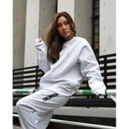 RVCA メンズ  【RVCA & AZUL by MOUSSY official Limited item】 SWEAT PANT セットアップボト
