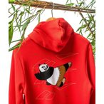 パーカー カンフー・パンダ スウェットシャツ / Kung Fu Panda Sweatshirt