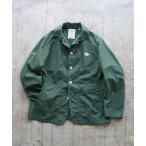 ジャケット カバーオール DANTON × BEAMS / 別注 Shawl Collar Cover All