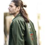 シャツ ブラウス ms4591- Phoenix Embroidery Shirts シャツ