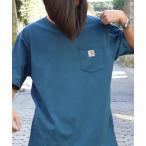 tシャツ Tシャツ Carhartt/カ