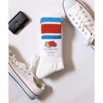 靴下 FRUIT OF THE LOOM/ C アメリブライン_16156800