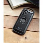 モバイルケース ROOT CO. [iPhone 12/12Pro専用] GRAVITY Shock Resist Case Pro. (ルート iP