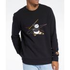 スウェット カンフー・パンダ クルースウェットシャツ / Kung Fu Panda Crew Sweatshirt