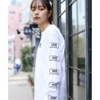tシャツ Tシャツ VANS/ヴァンズ M BOX VANS L/S TEE ロンT