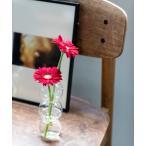 花瓶 〈Opt!/オプト〉BOTANICAL OPTION FLOWER VASE BUBBLE/バブル フラワーベース