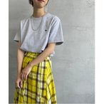 tシャツ Tシャツ [LACOSTE/ラコステ] ベーシッククルーネックTシャツ