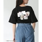tシャツ Tシャツ プリントT(バンクシー)