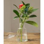 花瓶 〈WEB・一部店舗限定〉ワイズラインフラワーベース シャンク