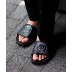 「サンダル 【Paris Saint-Germain / パリサンジェルマン】エンブレム シャワーサンダル」の画像