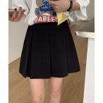 スカート Aラインミニスカート