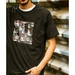tシャツ Tシャツ BILLABONG メンズ 【CLOUD NINE】 NEW SQUARE Tシャツ 【2021年夏モデル】/ビラボン半袖Tシャツ