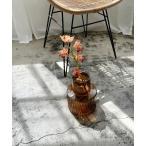 花瓶 〈WEB・一部店舗限定〉フラワーベース プロップワイド