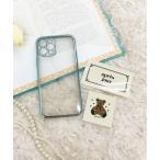 モバイルケース 【apres jour×ARIAZ】ステッカーセットiPhoneケース