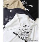 tシャツ Tシャツ 【PEANUTS×S