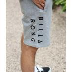パンツ BILLABONG メンズ LOGO SWEAT SHORTS ウォークパンツ/ショートパンツ 【2021年夏モデル】/ビラボンスウェットショ