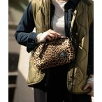 ショルダーバッグ バッグ GREGORY × FREAK'S STORE/グレゴリー 別注 Pouch Shoulder Bag Leopard/別注