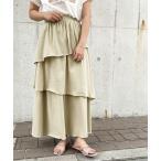 スカート 【apres jour cla